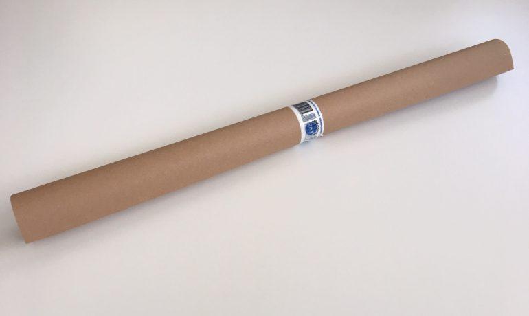 Papier malarski - rolka 1,0m x 20m2
